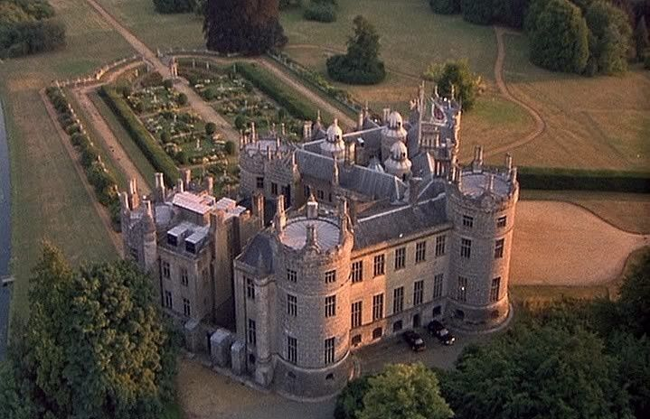 Visit Longford Castle in Ireland (where Princess Diaries was filmed) ;)