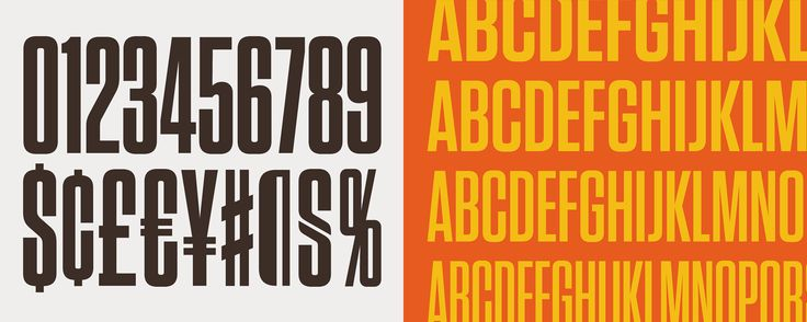 Tungsten Fonts | Hoefler & Co.