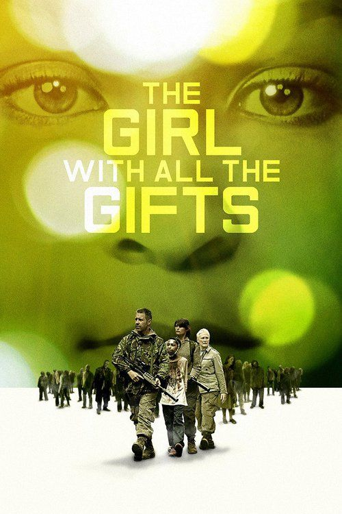 The Girl with All the Gifts Full Movie
