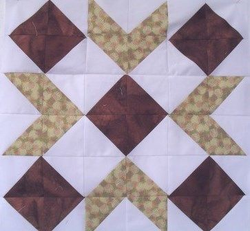 Paper piecing made easy tutorial youtube