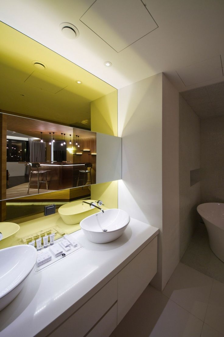 Hochwertig Hotelzimmer Design Mit Indirekter Beleuchtung U2013 Luxus Pur