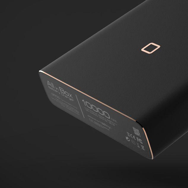 """다음 @Behance 프로젝트 확인: """"Omnio All in Box"""" https://www.behance.net/gallery/34796633/Omnio-All-in-Box"""
