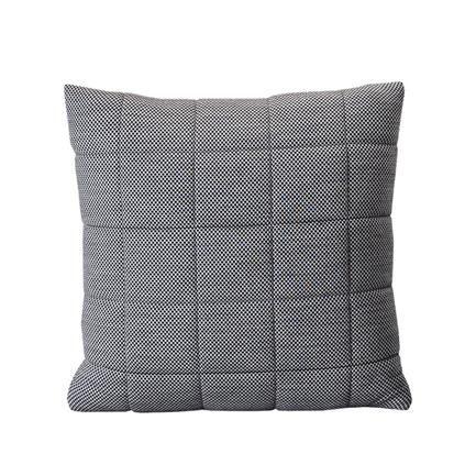 Soft Grid Cushion, cool grey, Anderssen & Voll, Muuto