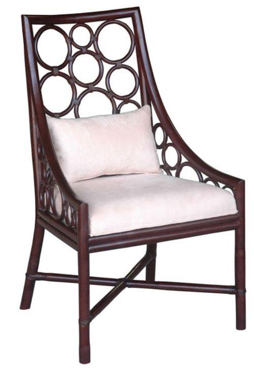 Rattan Side Chair | Joss & Main shared while... — | Rattan Furniture | Chair,  Side chairs, Furniture - Rattan Side Chair Joss & Main Shared While... — Rattan Furniture