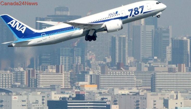 Tokyo-bound pilot 'made correct decision' to return to LAX, All Nippon Airways says