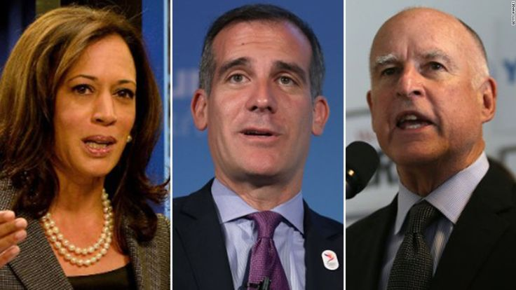 California is poised to make a big move up in the primary calendar -- dramatically changing the dynamics of a 2020 race now in its earliest stages.