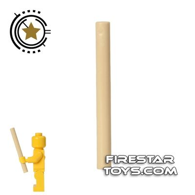 LEGO - Wand - Tan