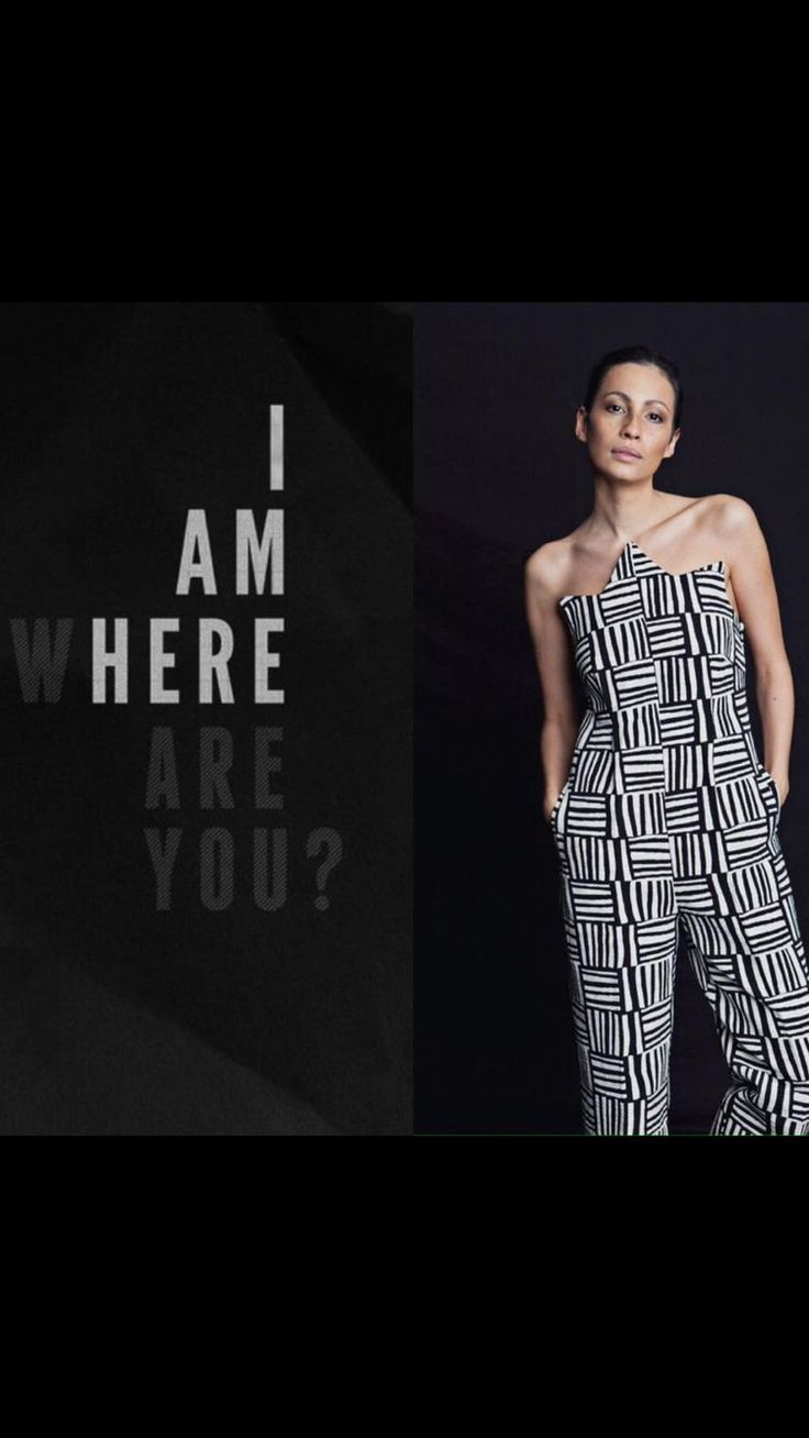 Strapless black and white jumpsuit available at Le Damini
