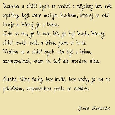 Můj papírový relax: Font, který čeština nezaskočí (29)