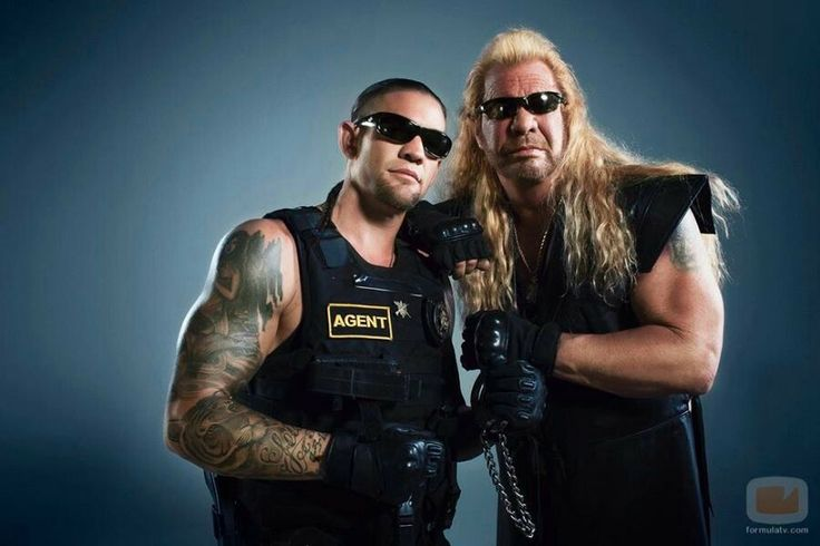 ... Dog The Bounty Hunter | Pinterest | Happy birthday, The times and Dads