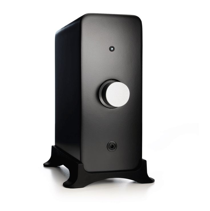 AudioEngine N22 Premium Desktop Audio Amplifier N22 adalah stereo Power amplifier yang terintergrasi dan berkualitas tinggi. Hubungkan iPod, komputer, speaker atau Headphone untuk mendapatkan suara yang maksimal di stereo sistem anda.