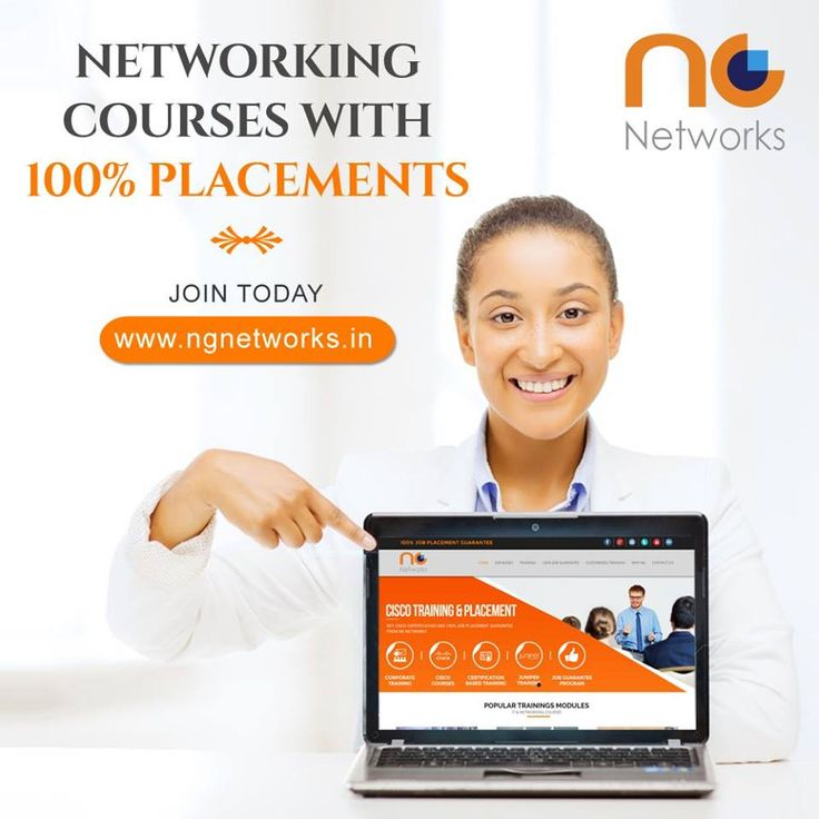 With 100% Job guarantee, we are the best IT training Institute in Delhi and Networking training institute in Delhi. We also provide IT training in Gurgaon.