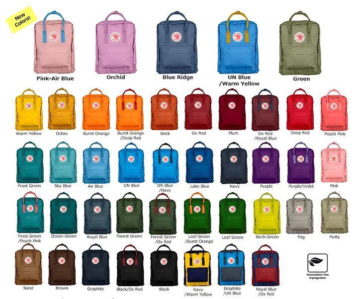 「カンケンバッグ」に新色追加!過去最多全43色のフルラインナップで登場   スウェーデン王室御用達ブランド〈フェールラーベン(FJALLRAVEN)〉の「カンケンバッグ」に新色5色が登場。4月中旬より順次発売、過去最多の全43色を展開する。    「カンケンバッグ」は、荷物の出し入れがしやすい大きな取り出し口、バックパックにも手提げでも使用できる2WAY仕様など、その実用性の高さから人気を獲得した同ブランドの看板商品。優れた耐久性や高い機能性、豊富なカラーバ...