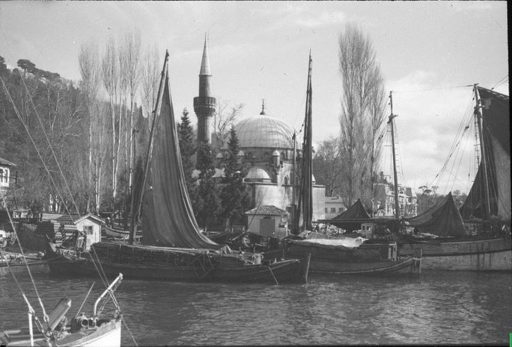 bebek istanbul turkey 1939