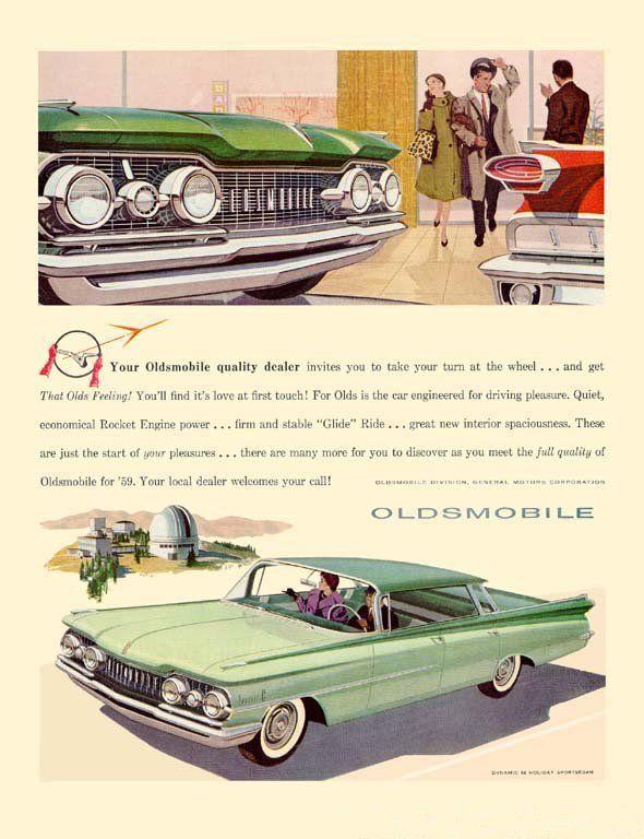 http://www.oldcaradvertising.com/Oldsmobile/1959/1959%20Oldsmobile%20Ad-05.html
