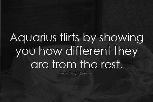 holy balls this is so trueAquarius Traits, Aquarius Flirting, Yep, Water Bearer, Aquarius Girls, So True, Aquarian Flirting, Aquarius That, Aquarius Acuario