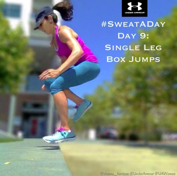 Best 25+ Box jumps ideas on Pinterest   Post box on stand ...