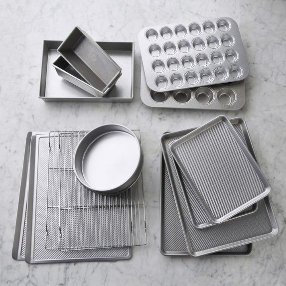 Traditional Touch Bakeware Set | William & Sonoma