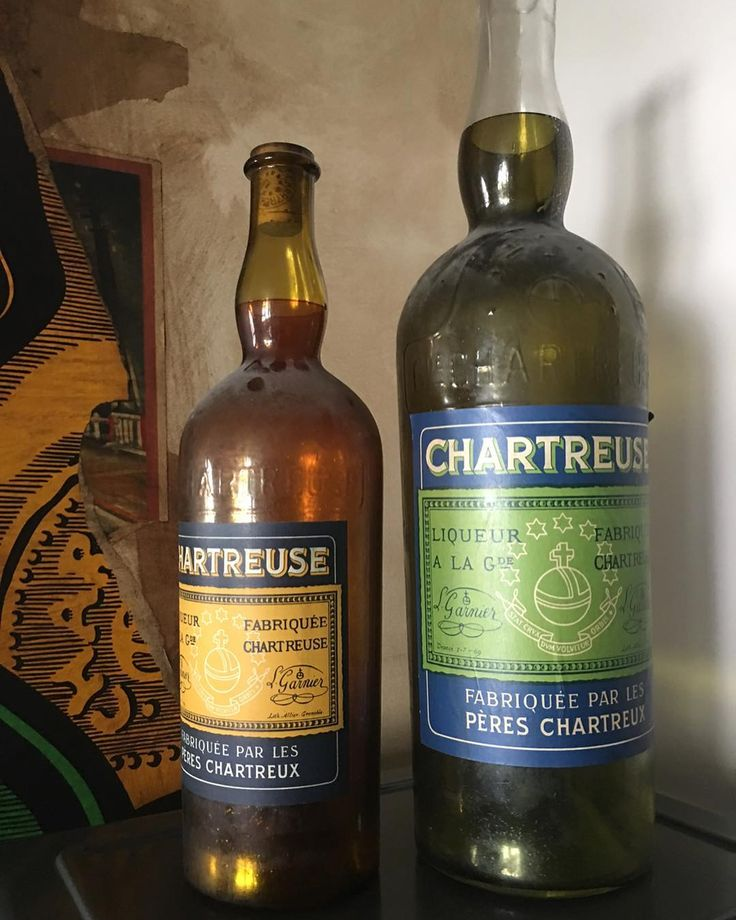 aurelien_chaplet_otcgroup The Chartreuse collection