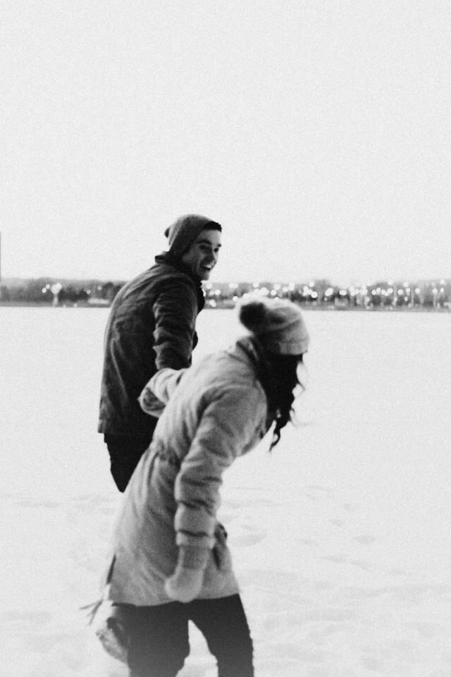 Haley & Co. | couples | photography
