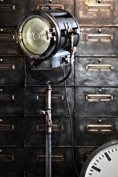 #industrial style http://www.pinterest.com/pin/369998925611240589/