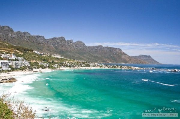Camps Bay almost every day in season. #sunny #holiday #guesthouse #beourguest #seaside #luxury #gorgeous #travel #southafrica #capetown #wow #hotel #accommodation #malibu #beach #ocean #skyline #exotic #faraway #home #christmas #christmasinafrica #christmasincapetown #xmas #xmasinafrica #xmasincapetown #december #southernhemisphere #downsouth