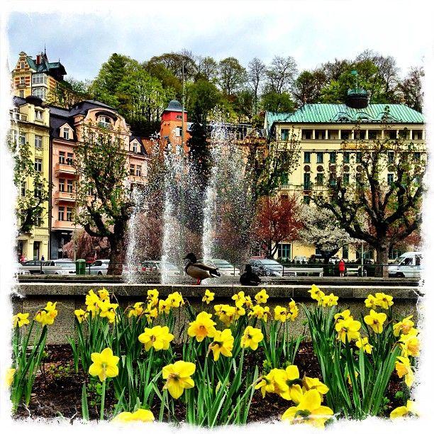 Karlovy Vary | Karlsbad