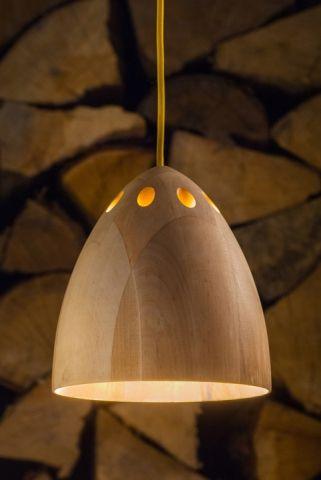 Abadoc Design: Lampa wisząca Silva