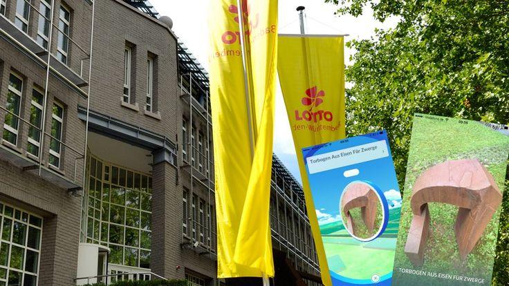 Seit vergangener Woche Mittwoch gibt es das Handyspiel #PokemonGO auch in #Deutschland. Schon über zehn Millionen Gamer sollen das #Spiel heruntergeladen haben – Tendenz steigend. Bei Lotto Baden-Württemberg ist die Anwendung auch bei vielen Mitarbeitern auf dem #Smartphone zu finden. Und die Zentrale des Glücks wurde Teil des Spiels! #LottoBW Mehr Dazu auf unserem Blog www.traeumdichlotto.de