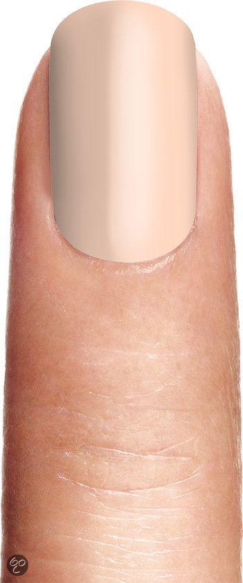 Sally Hansen Miracle Gel - Birthday Suit 110 - Crème - Flaslessly Nude Collectie - Gel Nagellak