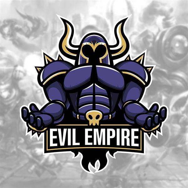 Logo for EVIL EMPIRE eSports
