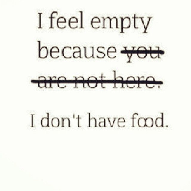 Hunger Quotes Fair 49 Best Hunger & Food Quotes Images On Pinterest  Cooking Food