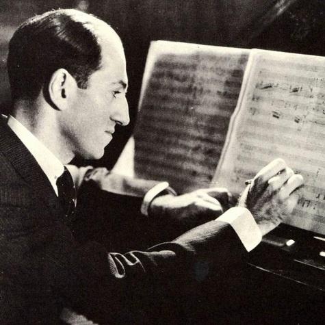 George Gershwing