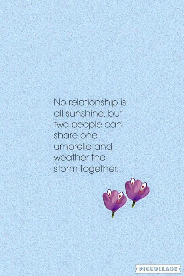 No relationship is .....