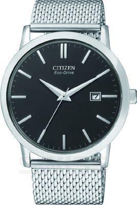 Na spotkanie z klientem nie zapomnij o #Citizen #watch. #silver #black #classic #businessman #butikiswiss #dlaniego