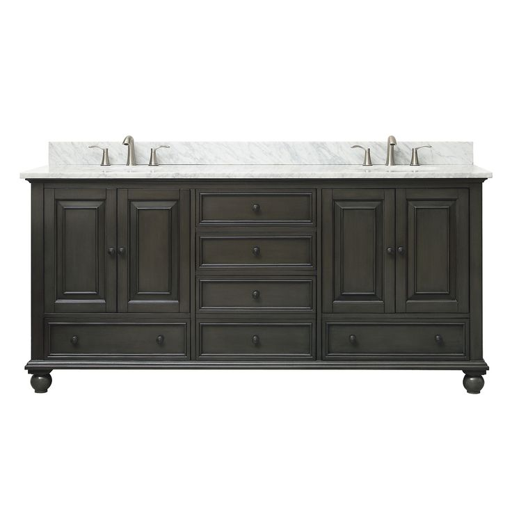 Federation Vanities For Bathrooms: Best 25+ Charcoal Bathroom Ideas On Pinterest