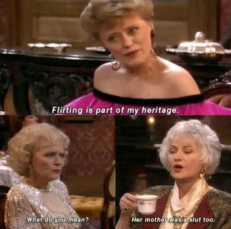 """21 Savage Burns From """"The Golden Girls"""" That We're Still Recovering From"""