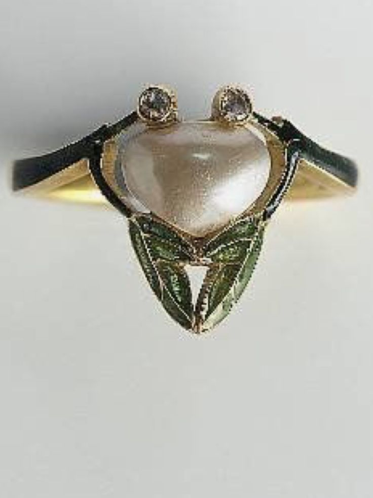 83 best images about lalique rings on hakone