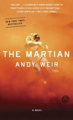 The Martian - July 20