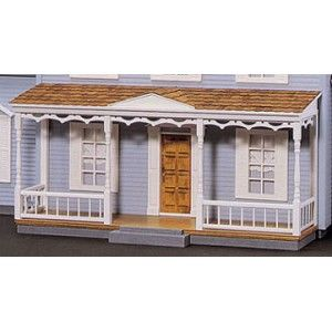 Gingerbread Porch, you can actually buy this!!!! $68.40