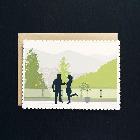 The 25+ best Postcard invitation ideas on Pinterest Postcard - wedding postcard