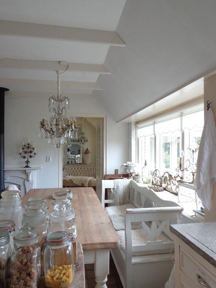 Kitchen Country Styel