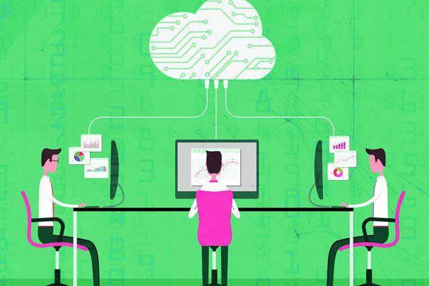 Top 10 Cloud Programming Languages