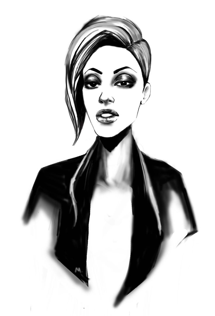 design #illustration #expressions  #animation #drawing #sketch #artist  #woman #girl