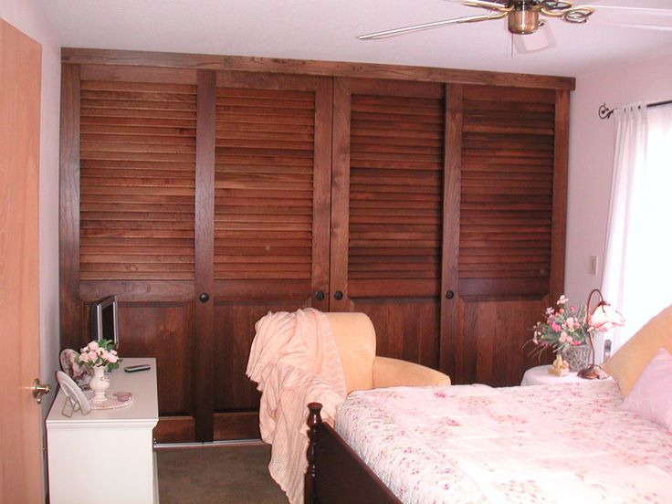 likable wood closet sliding doors for wood doors