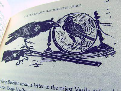 Angela Carter's Fairytales  Illustrations,  Corinna Sargood