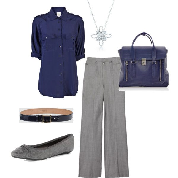 navy outfit  summer work outfits fashion fashion pants