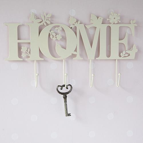Home Key Hooks