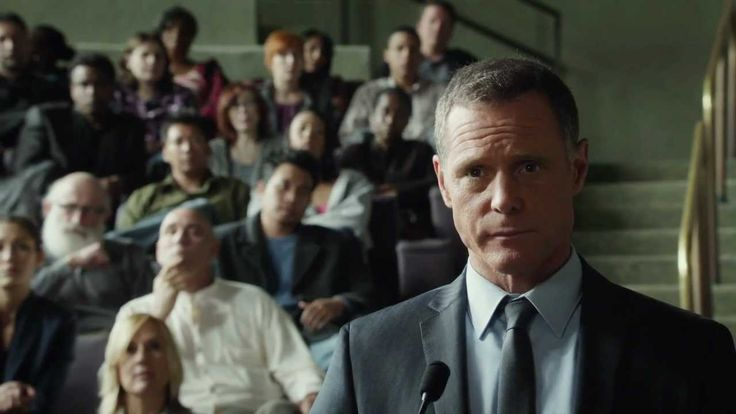 The Trial of Hank Rearden (Atlas Shrugged Part 2)
