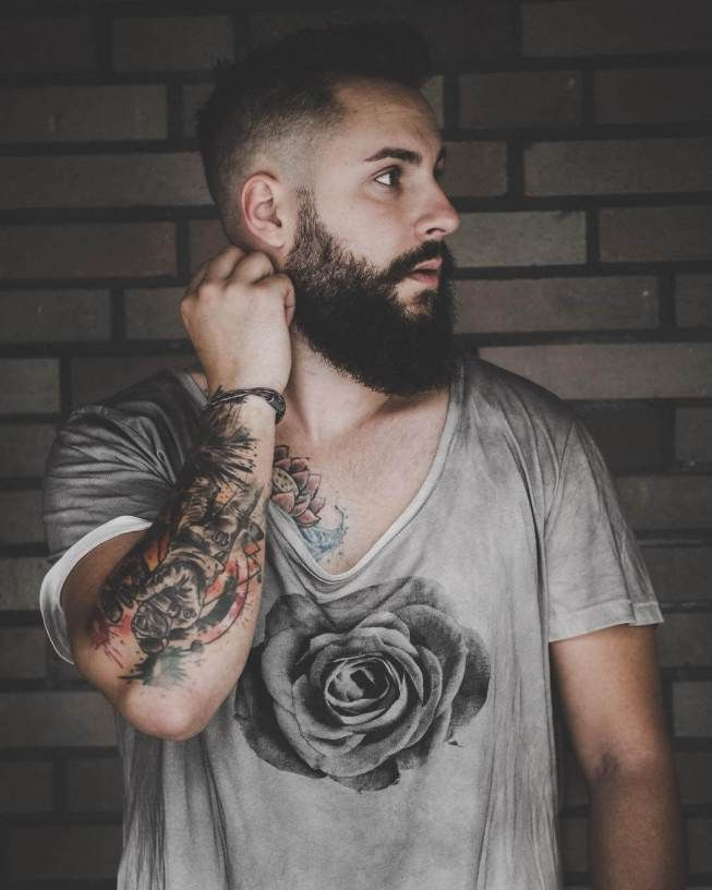 Best Beard Trimmer 2020 50+ Trending Beard Styles For Men in 2020 (ALL SHAPES AND SIZES